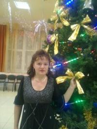 Наталья Привалова, 25 ноября 1994, Киселевск, id117991237
