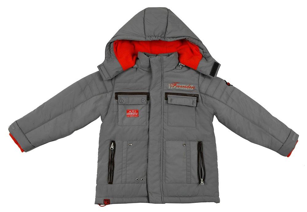 Детская зимняя одежда в розницу и