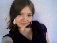 Мария Ковалевская, 4 марта , Санкт-Петербург, id37868889