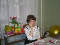 Татьяна Короткова, 16 сентября 1957, Нижний Новгород, id37890365