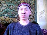 Ким Куулар, 29 апреля 1998, Кызыл, id74334959