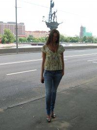 Дарья Михальцова