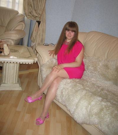 Жанна Гриценко, 25 июня 1990, Москва, id66948408