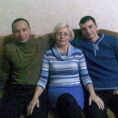 Рамиль Галиев, 17 октября , Киев, id48554679