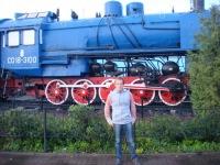 Иван Рачков, 7 декабря , Вологда, id114021411