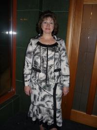 Оксана Артемова, 10 февраля 1997, Винница, id120124400