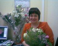 Лариса Зюбина, 26 марта 1973, Калининск, id36288093