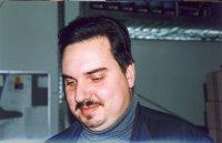 Андрей Дорощенский, 7 апреля , Москва, id43560362