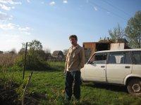Пётр Рожков, 1 февраля , Новосибирск, id44032393
