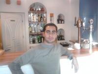Ahmed Ahmed, 5 марта , Одесса, id107548320