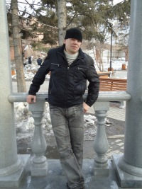 Сергей Романов, 4 января 1999, Красноярск, id108560230