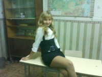 Танюша Соловьева, 30 декабря 1994, Суровикино, id121679602