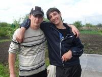 Павел Лобанов, 17 мая 1995, Ярославль, id124536437