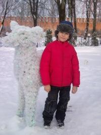 Герман Курдаков, 23 октября , Смоленск, id126423900