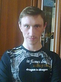 Дмитрий Сизов, 26 сентября 1982, Татарск, id36911675