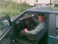 Владимир Ищенко, 13 июля 1984, Тюмень, id50674521