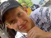 Дмитрий Анашкин, 27 марта , Новосибирск, id75639789