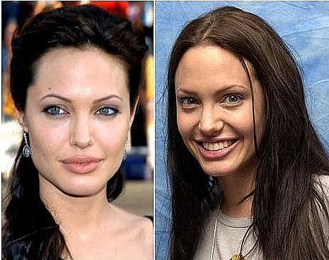 Без макияжа выглядеть, Красиво без макияжа, Русские без макияжа