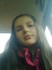 Лера Жукова