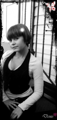 Даша Глазунова, 10 мая 1998, Альметьевск, id114717075