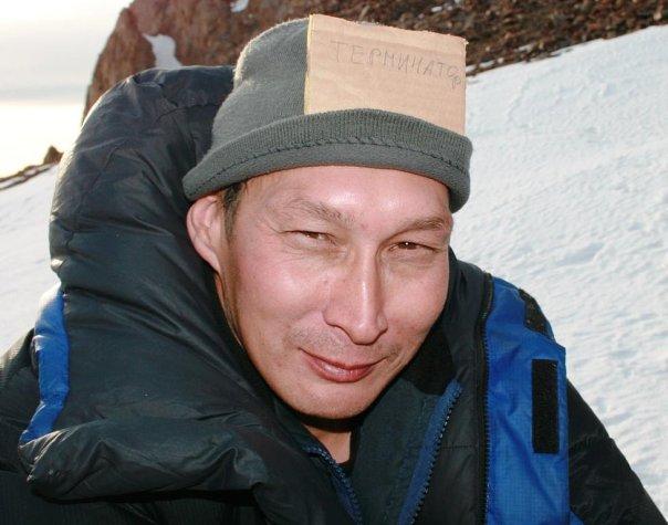 Кайрат Раисов