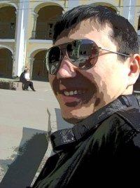 Асет Онгарбаев