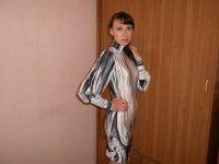 Оля Саляхова, 25 сентября , Волгоград, id62220438