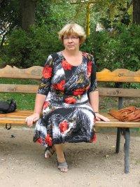 Мария Крылова, 5 мая 1977, Орехово-Зуево, id75183220