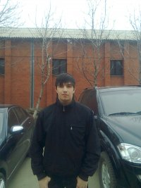 Руслан Абдуллаев, 12 мая 1995, Донецк, id78513778
