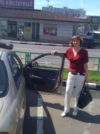 Наталья Соломина, 30 августа , Москва, id87980694