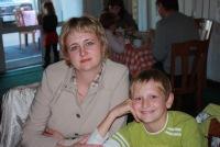 Олга Емельяненко, 10 марта , Пермь, id103773038