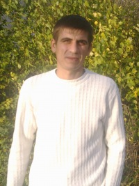Samvel Babayan, 2 октября 1984, Краснодар, id108485674