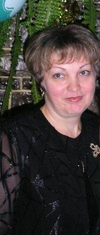 Катерина Лисина, 7 апреля 1963, Нижний Новгород, id87287297