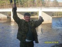 Геннадий Гончар, 5 сентября , Северодвинск, id120931221