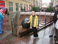 Дадь Зёзя, 9 октября , Санкт-Петербург, id12958268