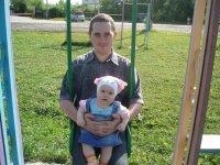 Дмитрий Лукин, 16 июля , Кемерово, id40462708