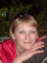 Ольга Архипова, 28 апреля , Москва, id78107673