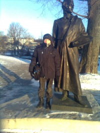 Даник Ковалев, 5 марта , Витебск, id122579194