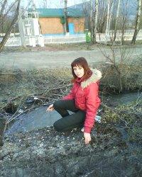 Яна Спасская, 1 января 1993, Ставрополь, id37818273