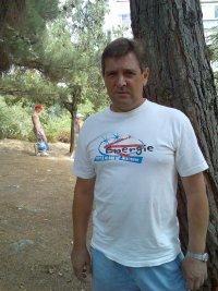 Игорь Серодеденко, 26 августа 1971, Луганск, id39198170