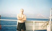 Олег Иванов, 20 сентября 1977, Петрозаводск, id42037166