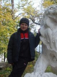 Юрий Перфеев, 5 декабря 1998, Осташков, id100973804