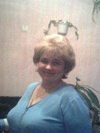 Лариса Вьюжанина, 6 февраля , Воткинск, id72679299