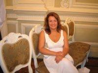 Елена Сонькина, 9 апреля , Санкт-Петербург, id3459533
