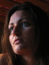 Оксана Авдеева, 14 июня 1983, Москва, id6641725