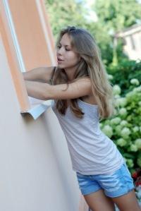 Daria Sergeevna, 19 сентября , Калининград, id121120621