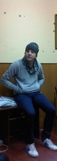 Алексей Базанов, Пермь, id125008309