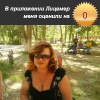 Альбина Скворцова, 24 октября , id27900393