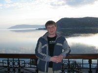 Алексей Андреев, 29 ноября 1999, Новочебоксарск, id41230845