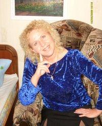 Наталья Пчелинцева, 5 апреля 1966, Оренбург, id42602112